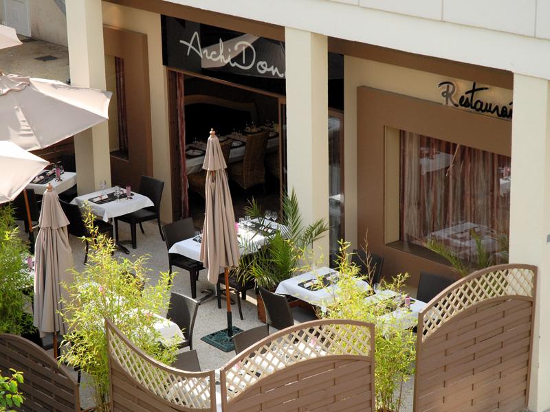 Restaurant Archidona à Caen - ©Archidona Caen