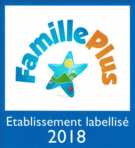 Logotipo de Family Plus