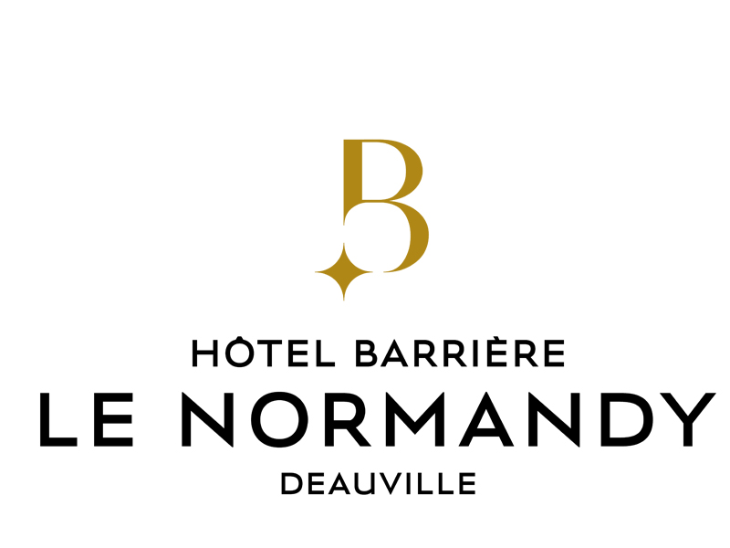 Logo Hôtel Le Normandy