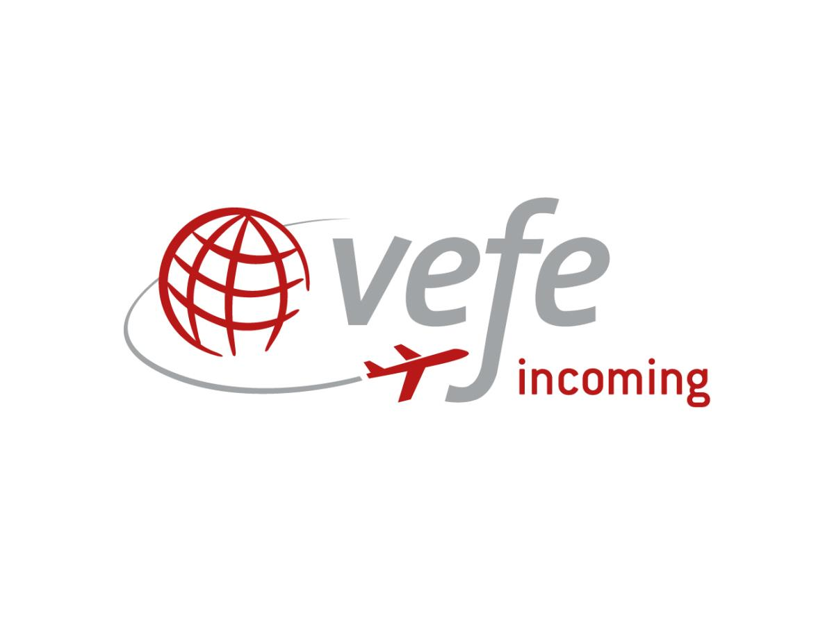 Vefe Incoming - Evatours