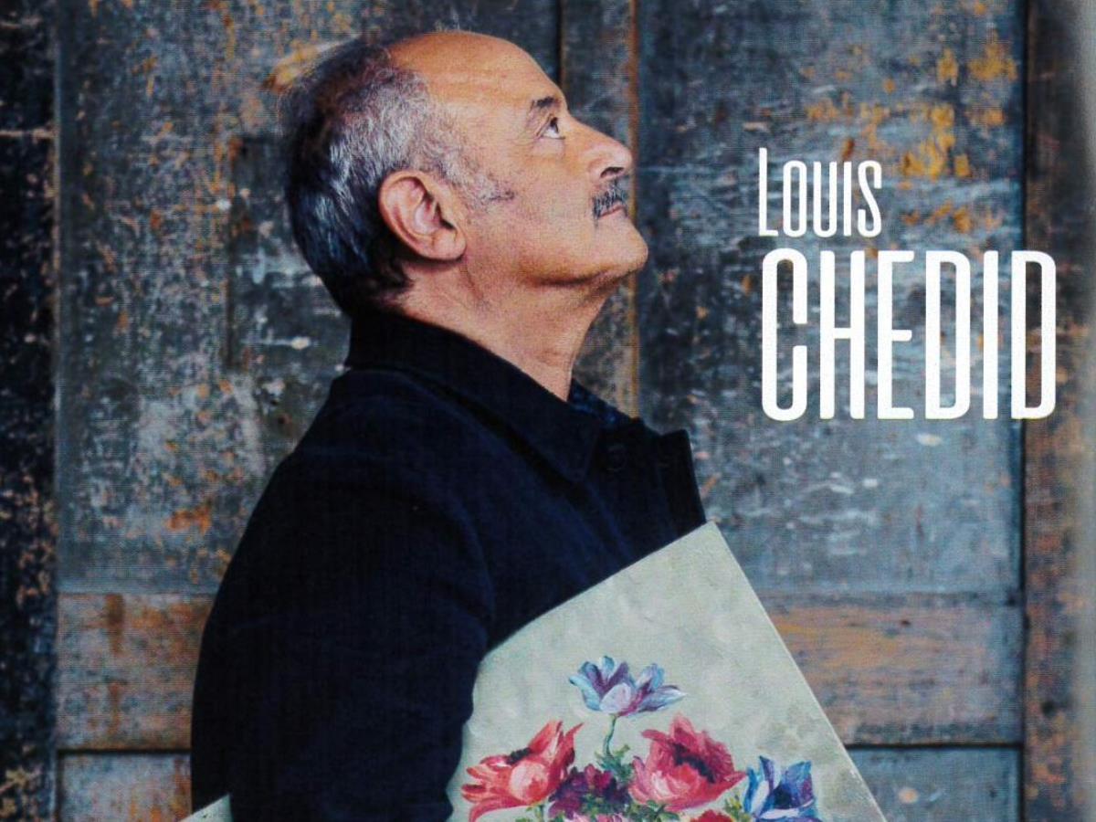Louis Cheddid