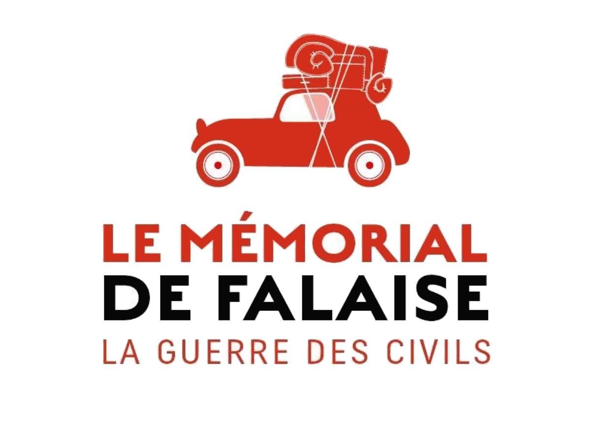 Conférence au Mémorial de Falaise : Les secrets du Jour J et de la bataille de Normandie