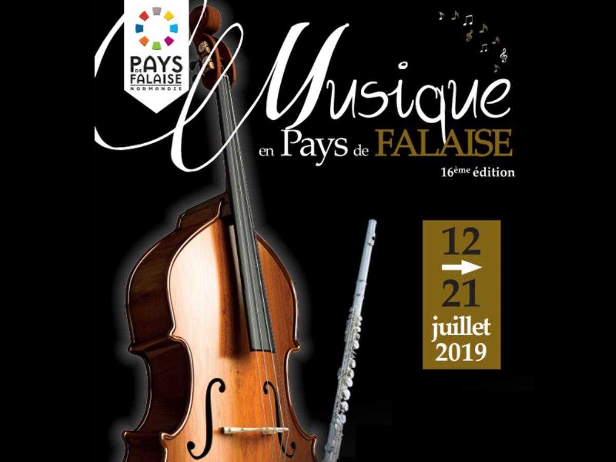 Festival Musique en Pays de Falaise
