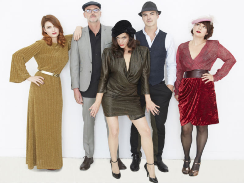 Nouvelle vague 1 ©Nouvelle vague 800x600 - ©Nouvelle vague