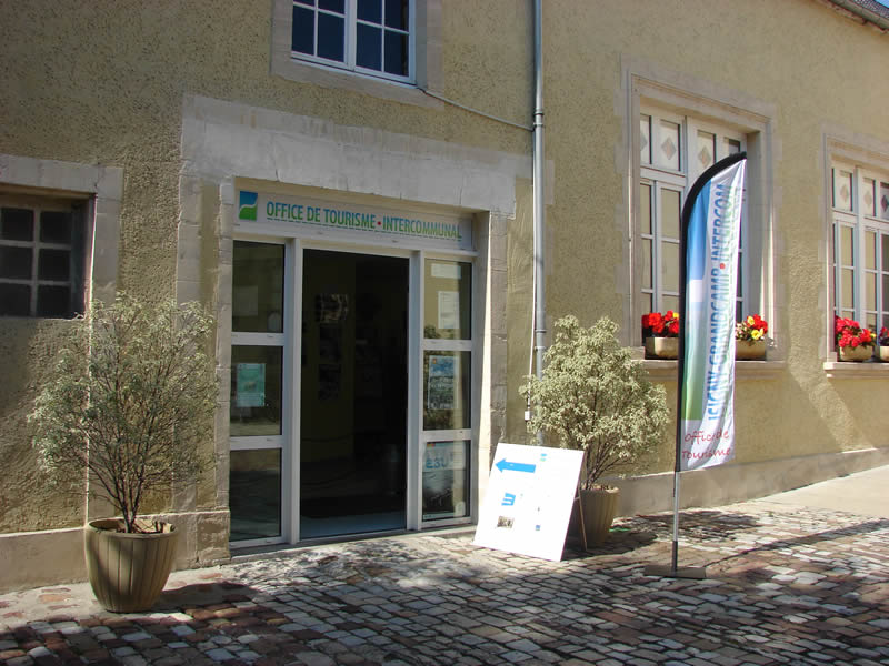 Office de tourisme intercommunal isigny grandcamp tourisme calvados - Office de tourisme calvados ...