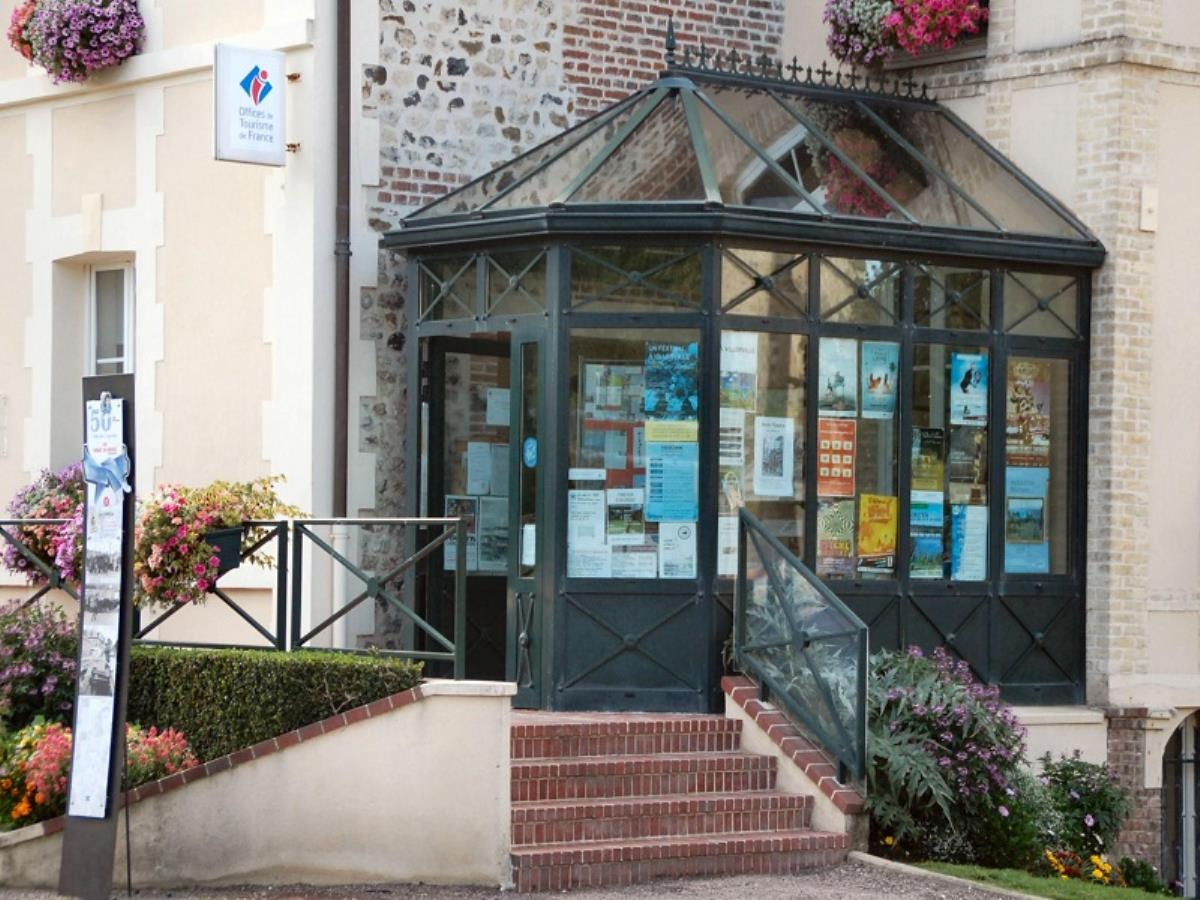 Office de Tourisme de Villerville