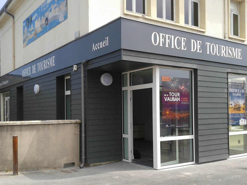 Office de tourisme de bayeux intercom bureau de port en - Office de tourisme chateaumeillant ...