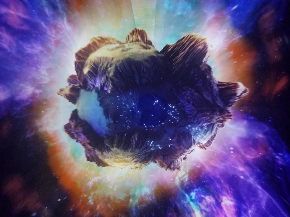 Challenge Asteroïds