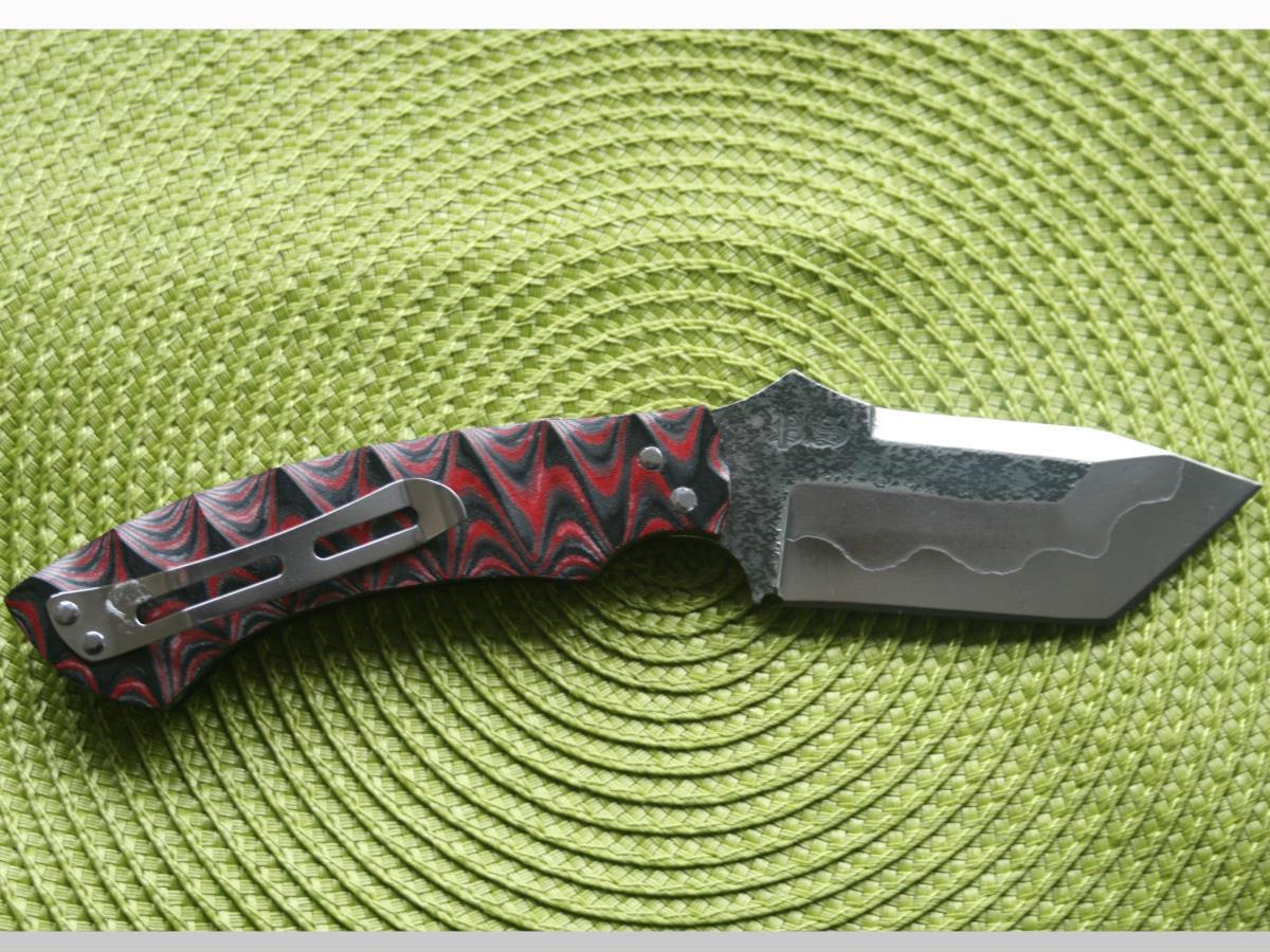 Salon du couteau