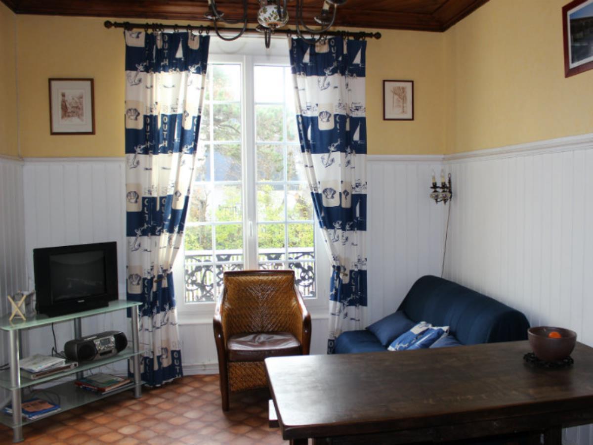 Mme Personnat - Villa Bagatelle