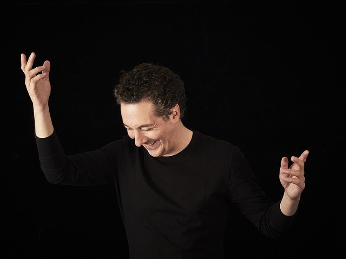 Photo GG François, le saint jongleur mars 2020