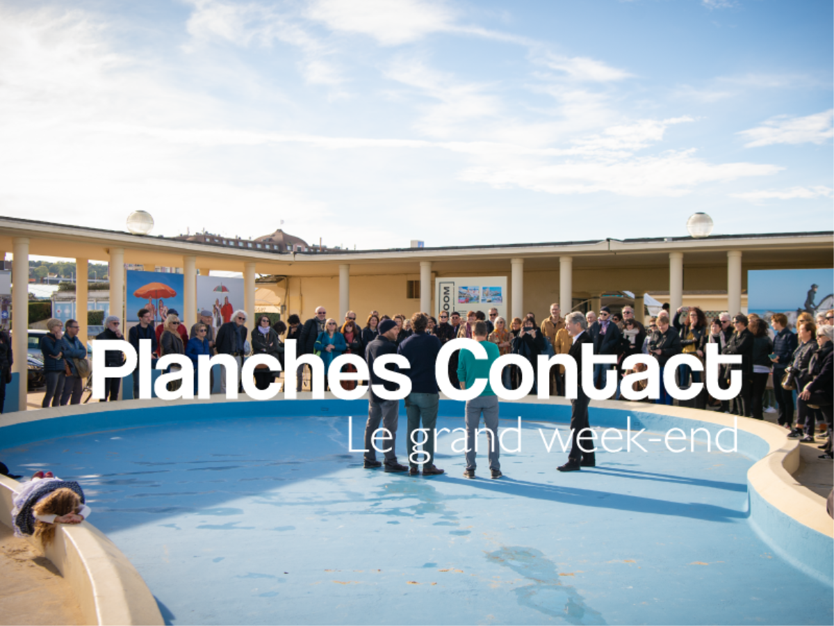 Grand week-end Planches Contact