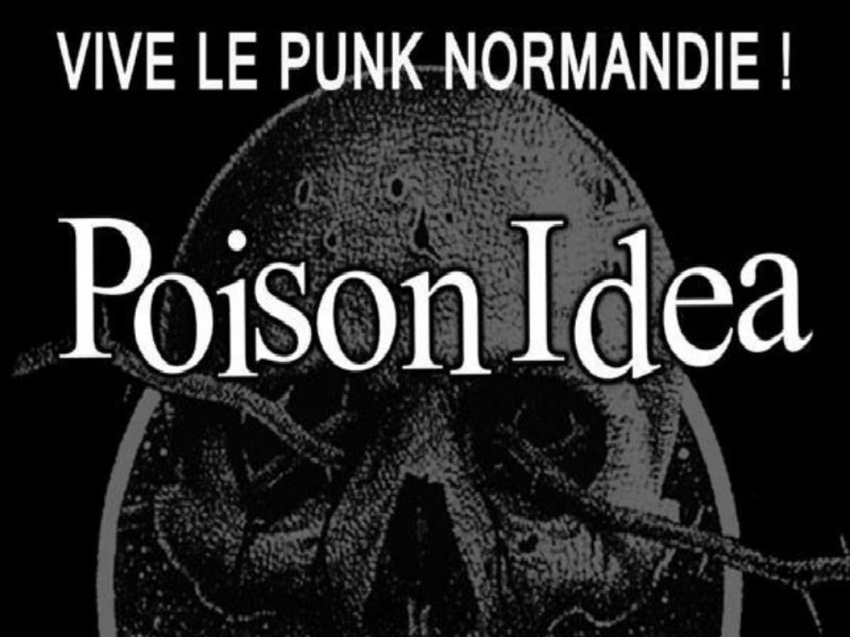Vive le punk Normandie !