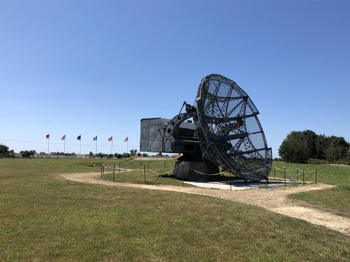 Visites guidées du Musée Radar
