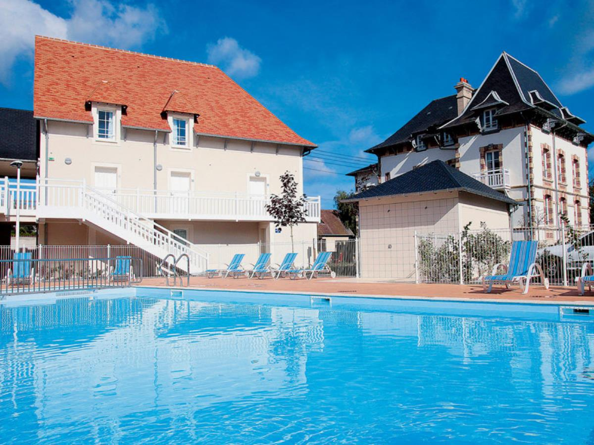 Residence Les Dunettes - Cabourg