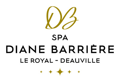 Diane Barrière Spa The Royal logo