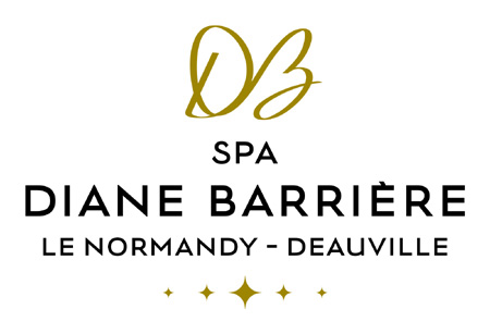 Logotipo de Spa Normandy Barrière