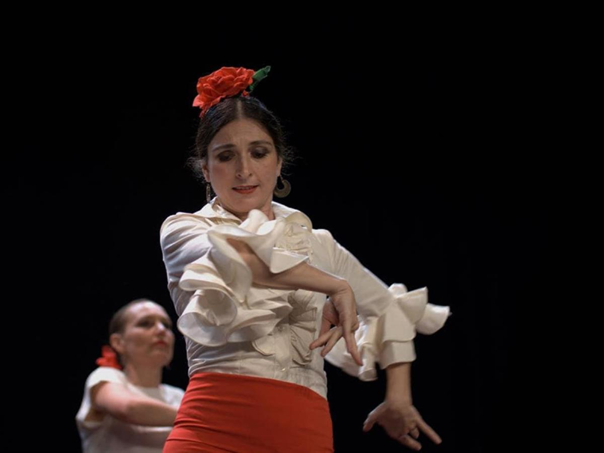 Spectacle : Tablao Flamenco