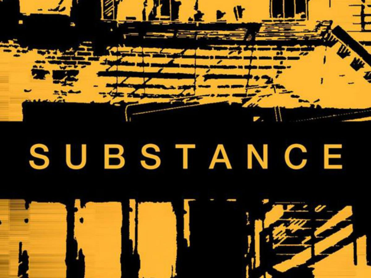 Substance + Fred H & David Shaw