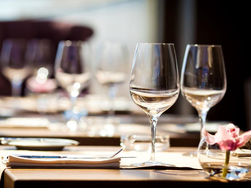 Restaurant - ©Thinkstock
