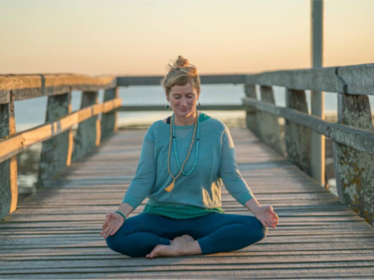 Ateliers yoga et contes norvégiens