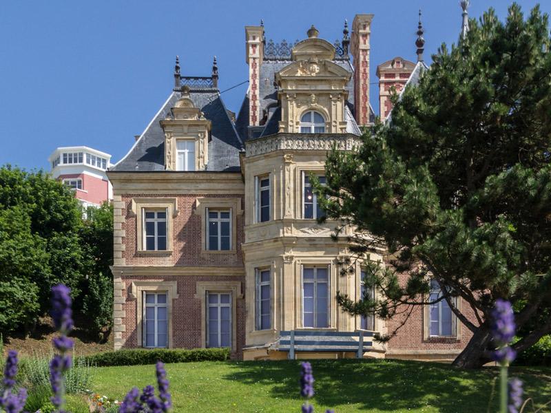 Villa Montebello Trouville Sur Mer