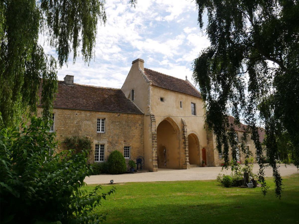 Abbaye Sainte-Marie aux Dames