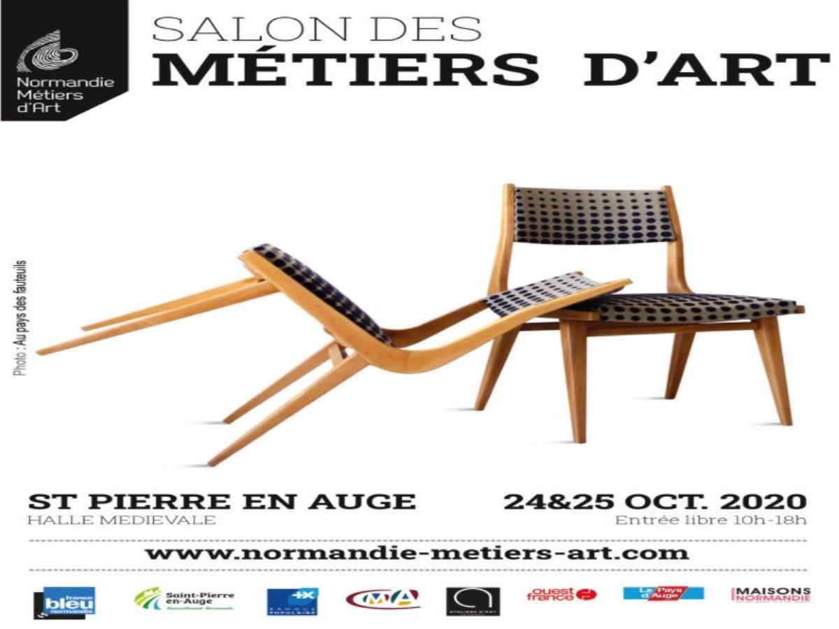 Salon des métiers d'art - EVENEMENT ANNULE