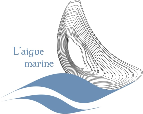 aigue marine definitif logo