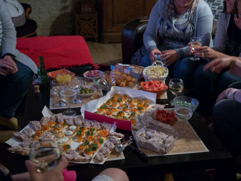 Cours de cuisine zodio tourisme calvados for Zodio cours cuisine