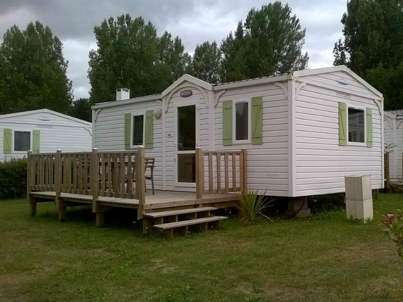 camping-riva-bella-mobilhomes1 - ©© Camping Riva-Bella
