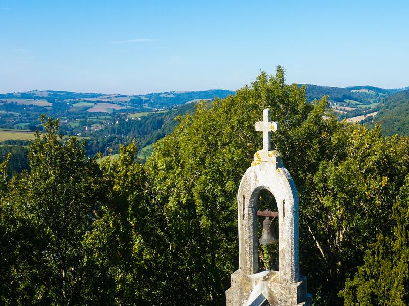 chapelle bonne nouvelle - ©septieme ciel images
