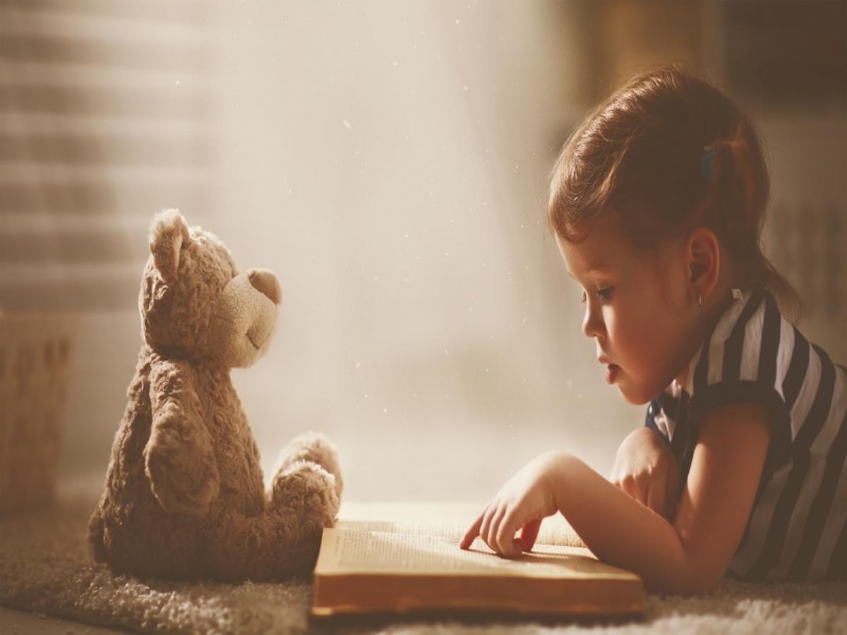 Lectures pour les tout-petits