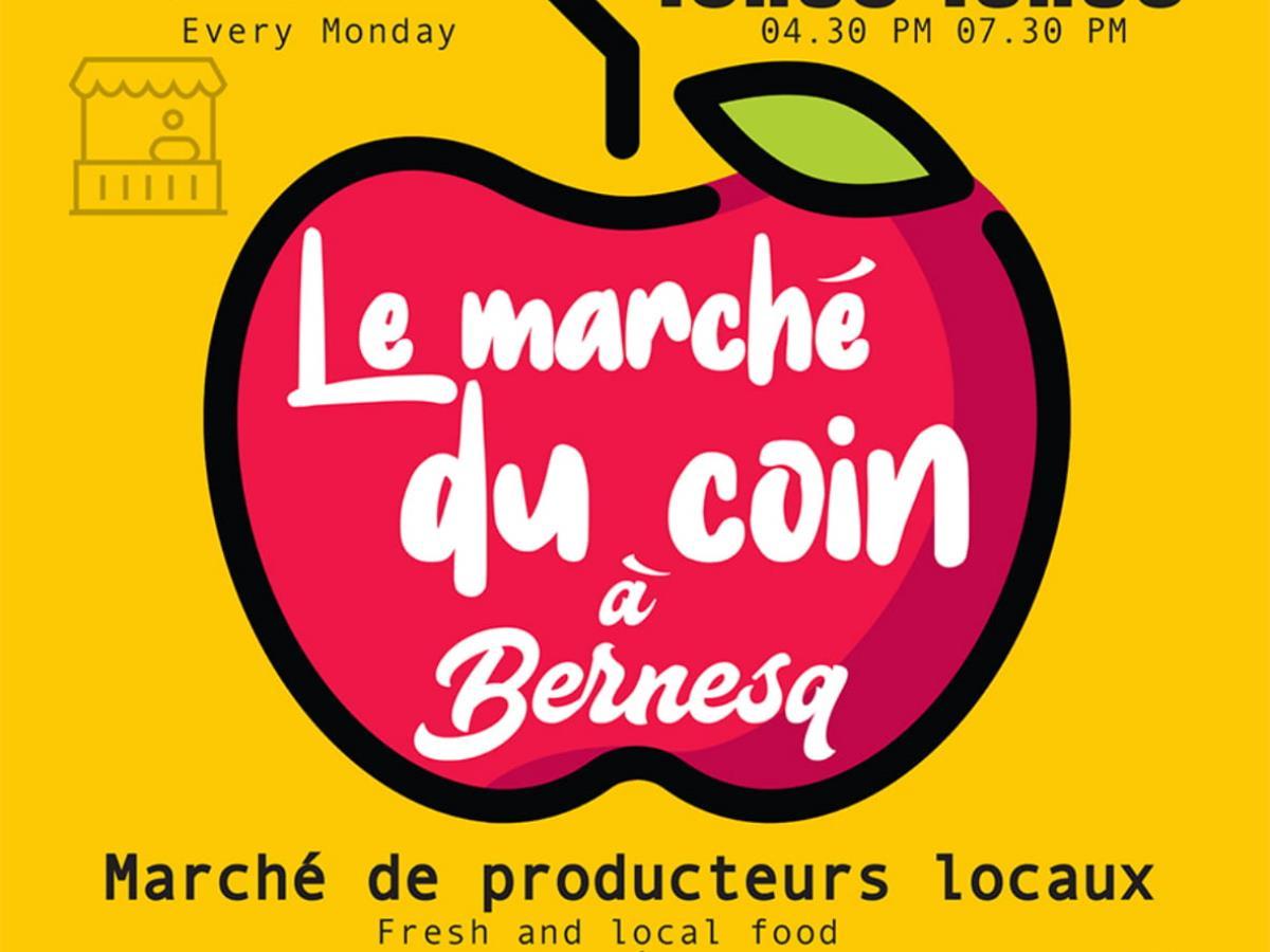 Le Marché du Coin