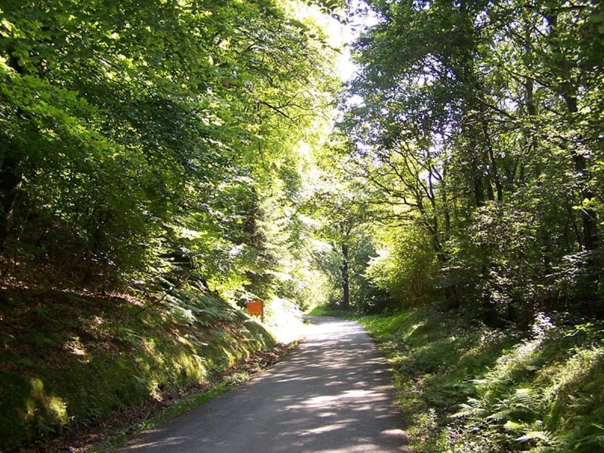 Visite insolite : la Vallée de Valcongrain à Campandré-Valcongrain