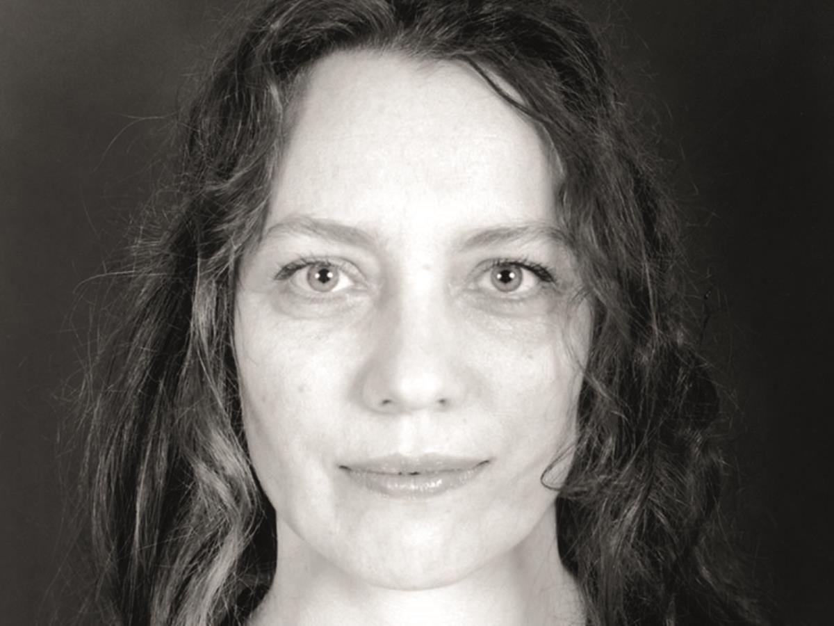 Myriam Gourfink - répétition publique