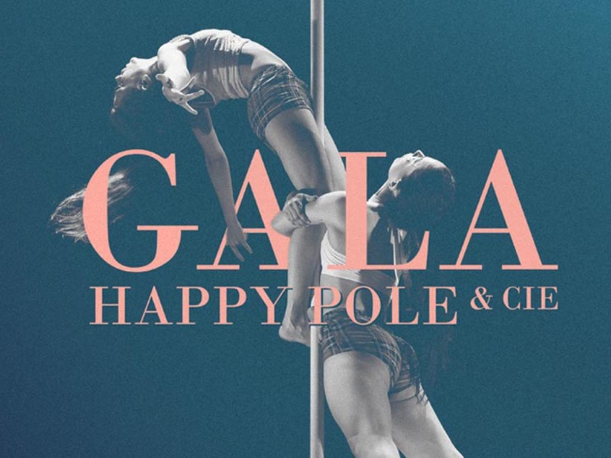 Gala Happy Pole & Cie