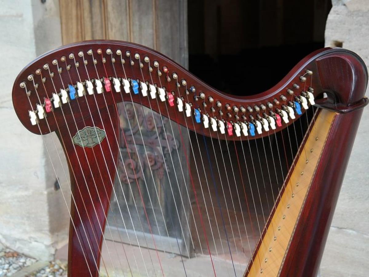 Concert de l'orchestre Régional de Normandie