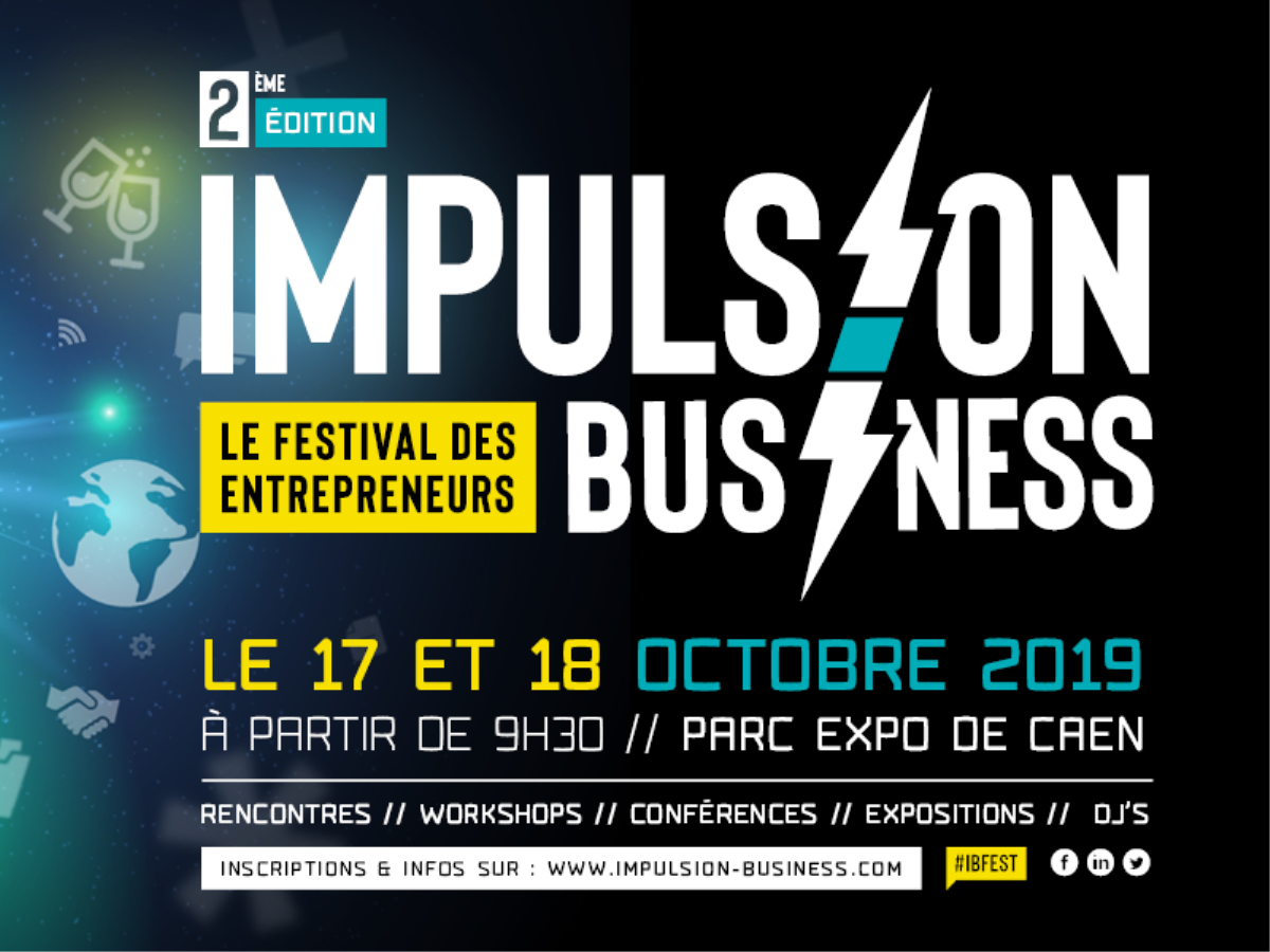 Impulsion Business Festival