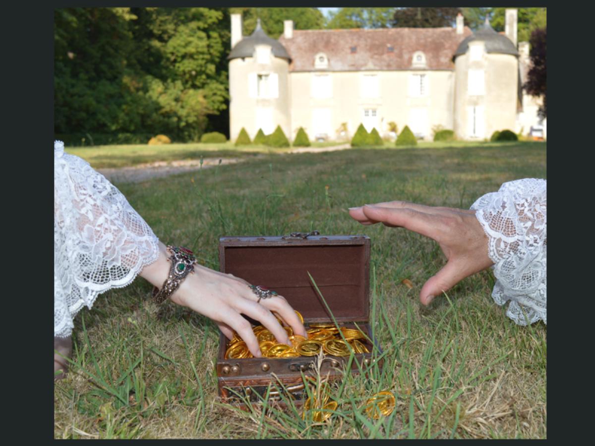 Journées du Patrimoine au Château d'Ailly