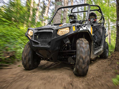 Liberty's Off Road - ©Liberty's Off Road