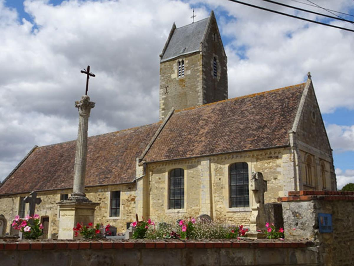 Eglise Saint-Vigor