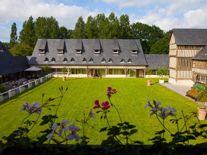 A la Carte Events - Manoirs de Tourgéville - ©A la Carte Events