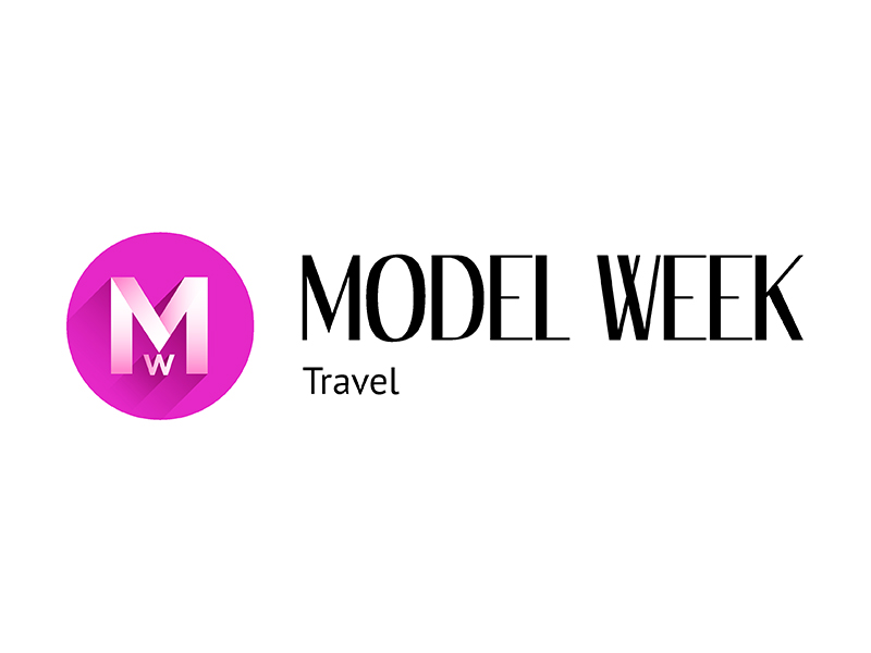 model week logo ny