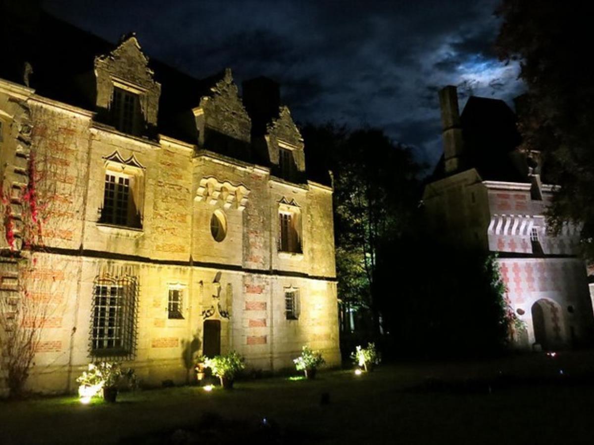 Fervaques - 4ème Nuit des musées au Château le Kinnor