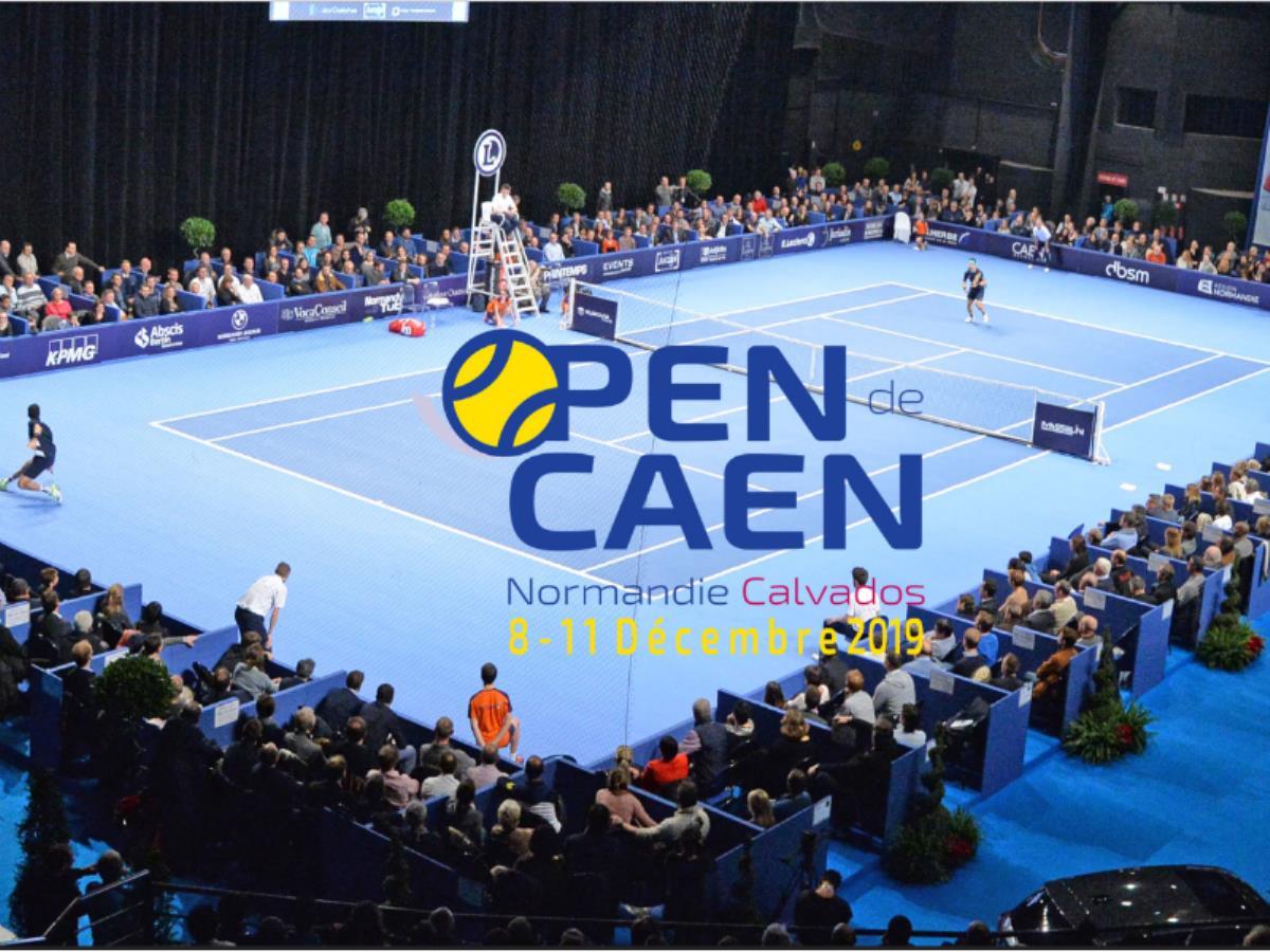 Open de Caen