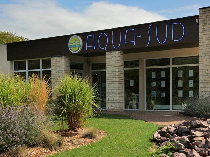 Piscine Aqua Sud Thury Harcourt 2 - ©Aqua Sud