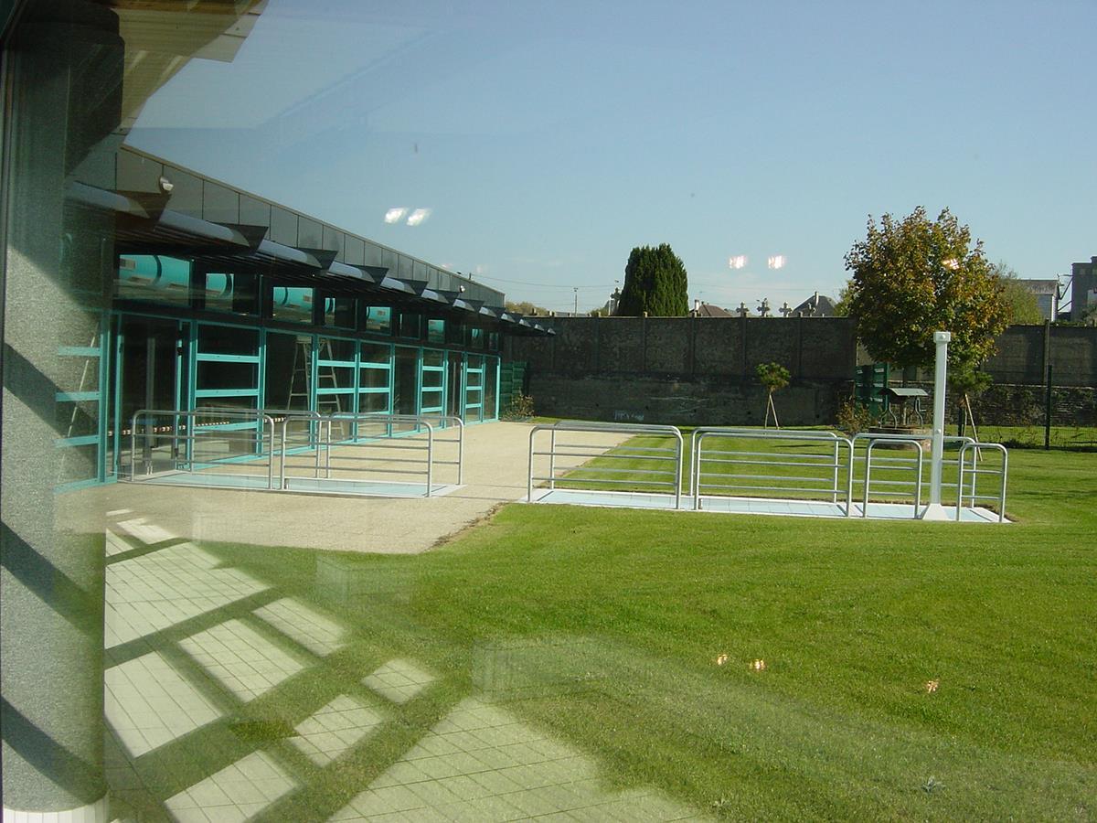 Piscine Intercantonale de Villers-Bocage