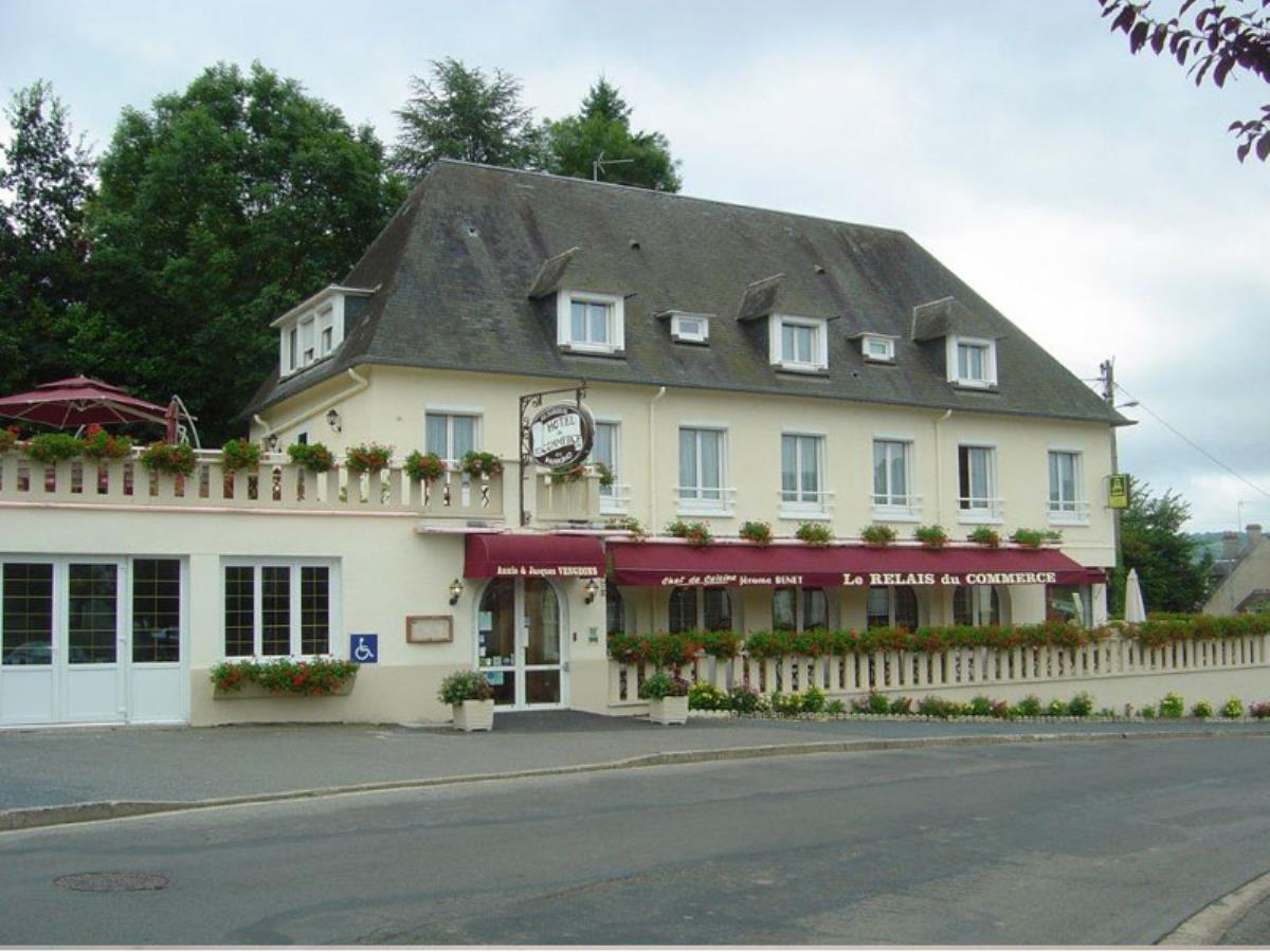 Relais du Commerce