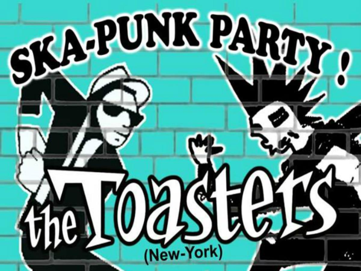 Ska Punk party